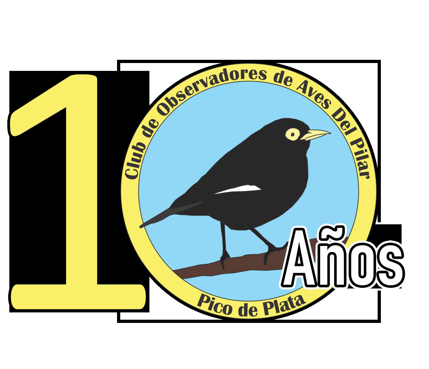 Visitar sitio del COA Pico de Plata